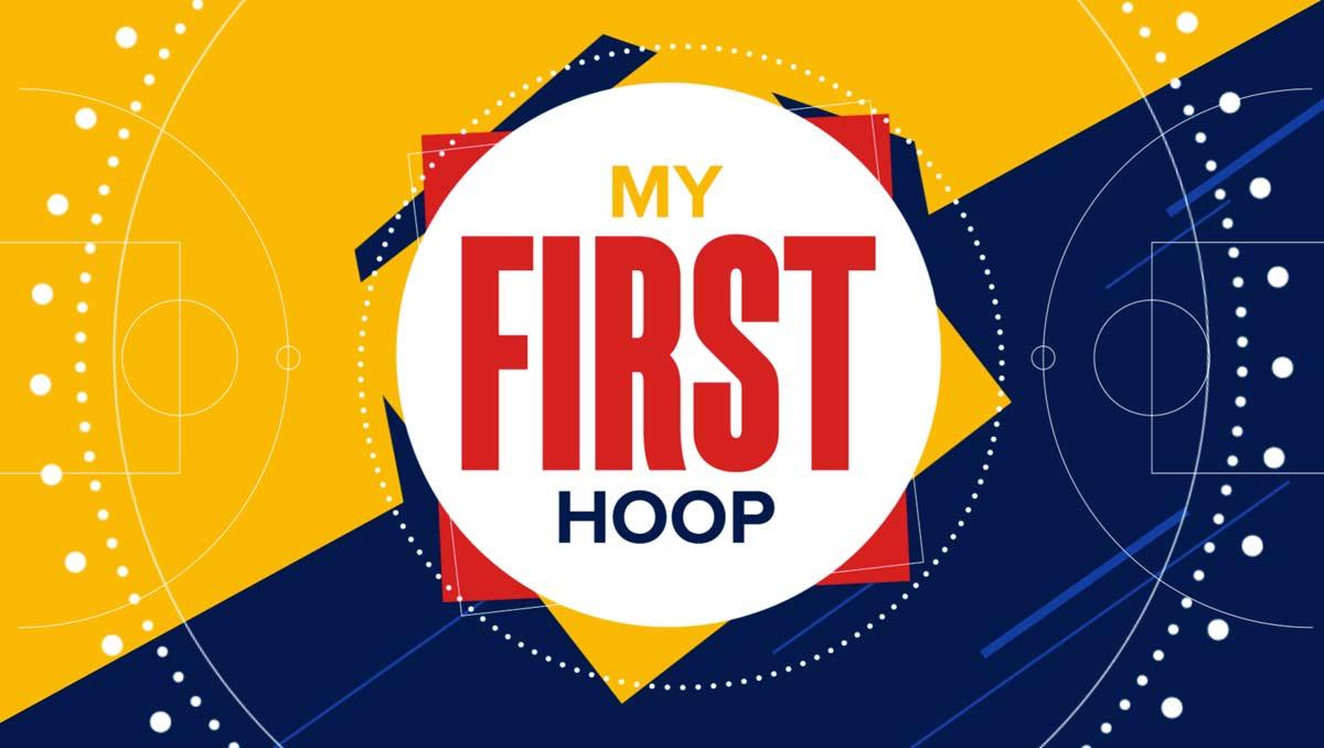 My First Hoop