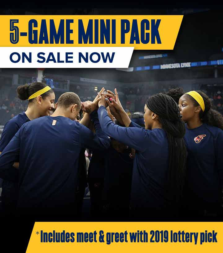 2019 5-Game Mini Pack On Sale Now!