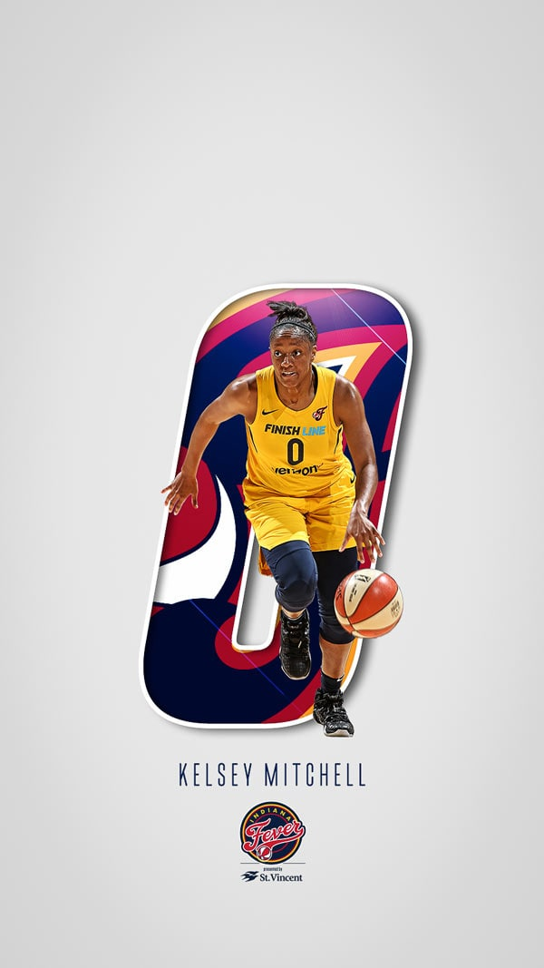 Kelsey Mitchell wallpaper
