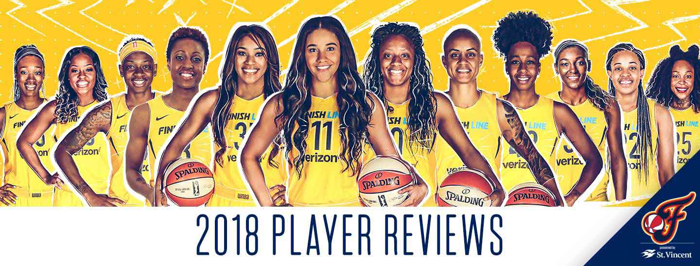 2018 Player Reviews