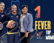 Best Of 2018: #1 - Fever Hit Twice on Draft Night