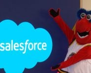 Freddy Fever and Salesforce
