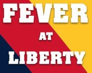 Indiana Fever at New York Liebrty