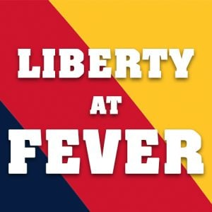 Liberty vs Fever