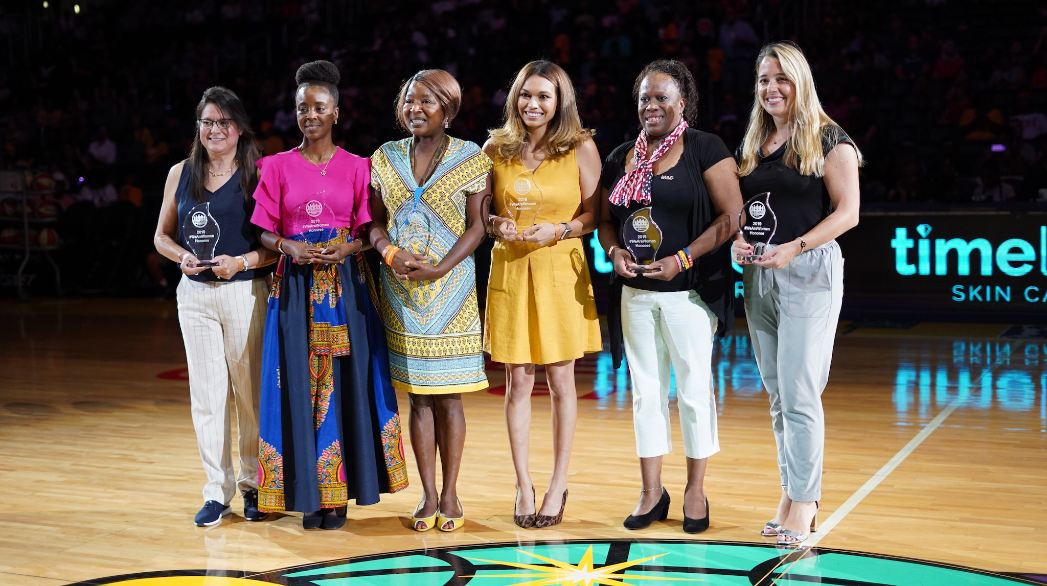 2019 Woman of the Year Award Finalists