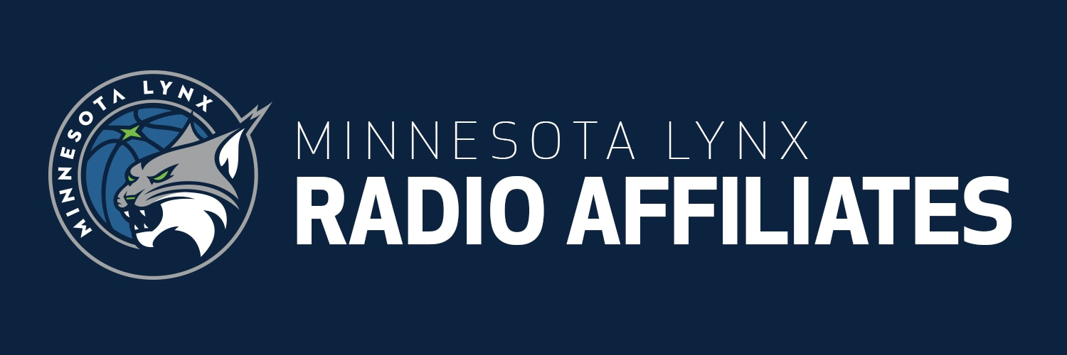 Minnesota Lynx Radio Affiliates