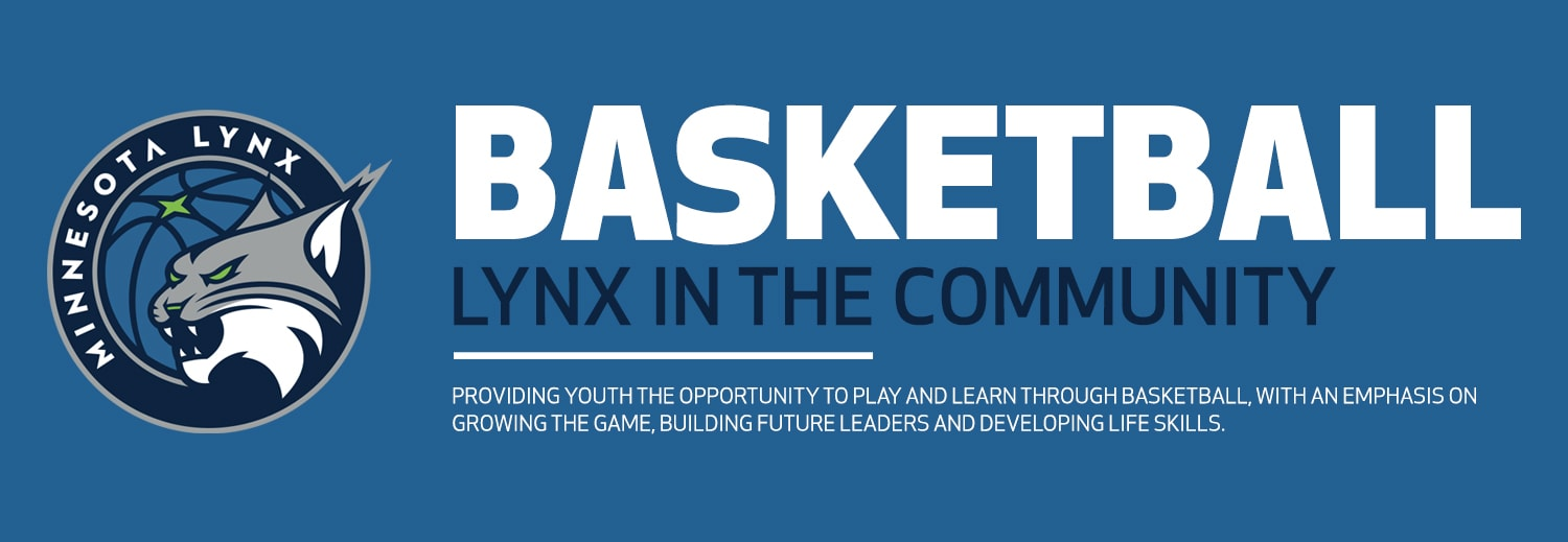 Lynx in the Basketball Community