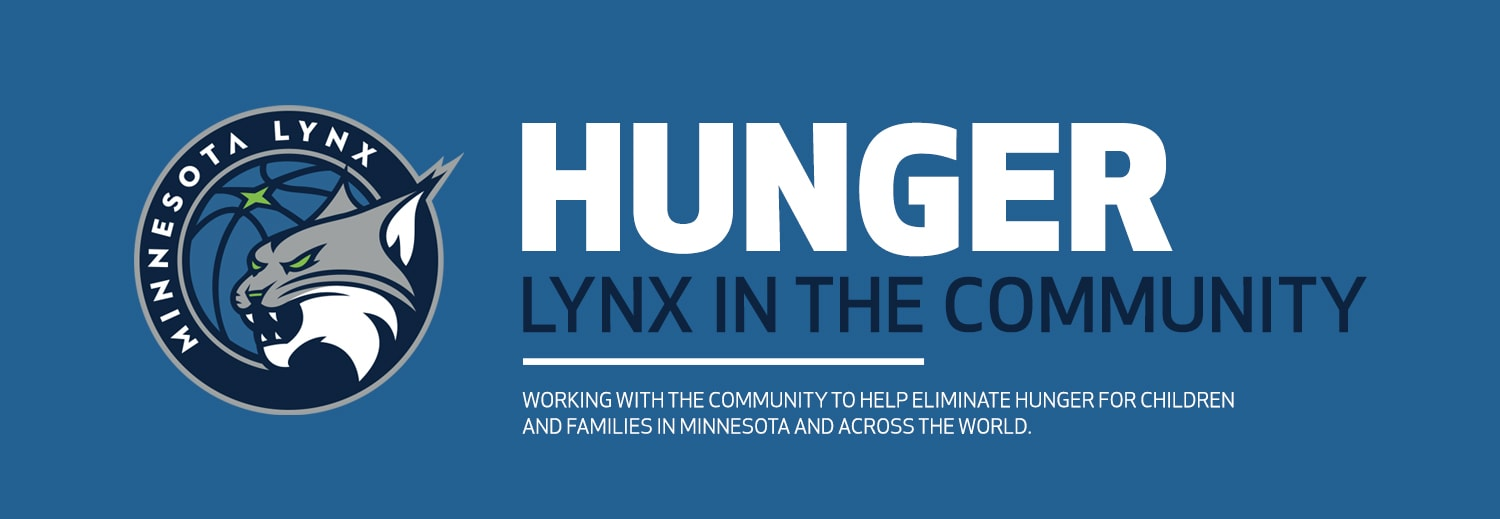 Lynx in the Hunger Community