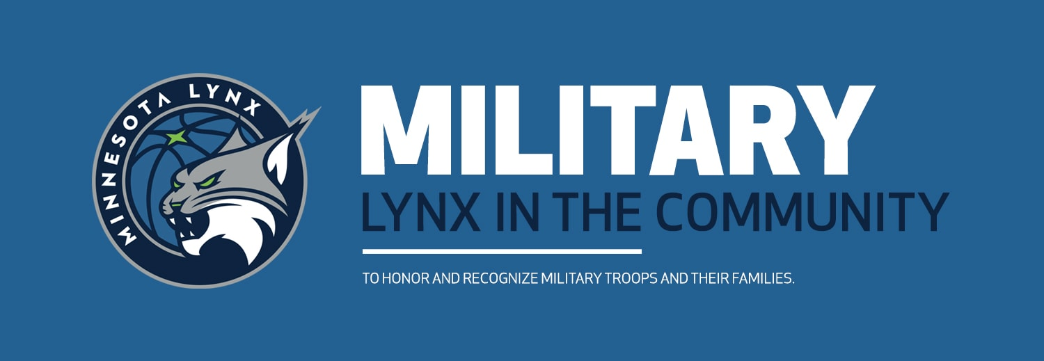 Lynx in the Military Community