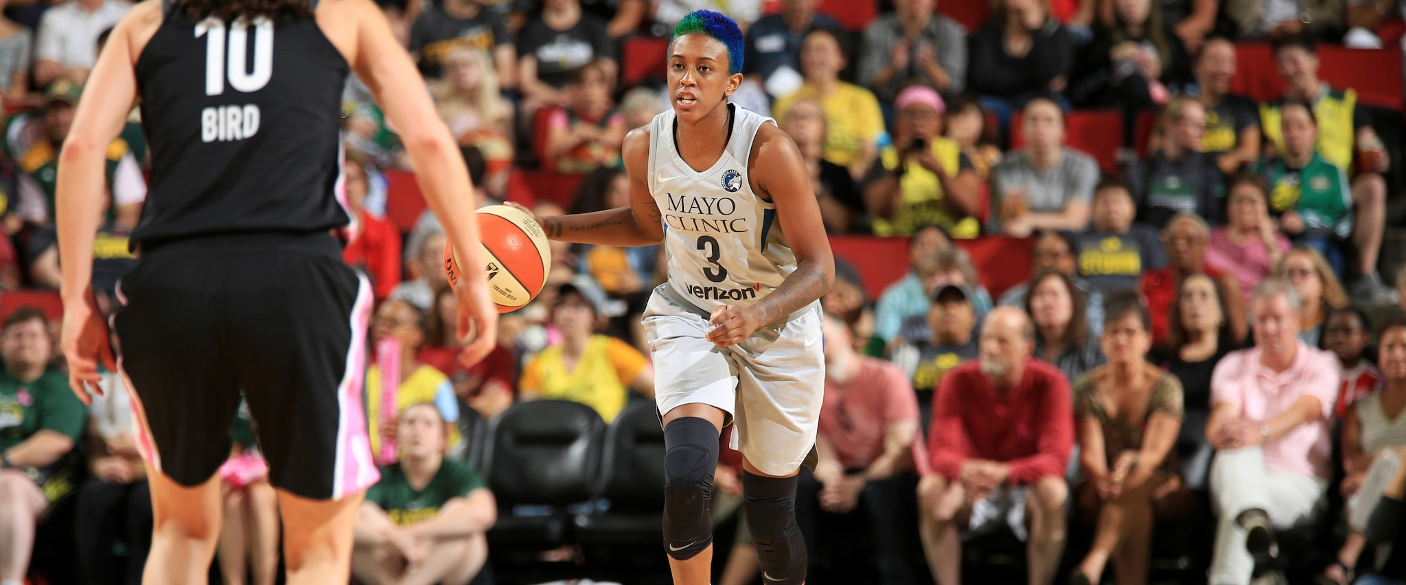 Column: Assessing The Lynx's Draft Options And Areas Of Need