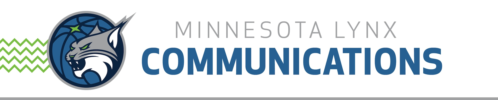 Minnesota Lynx Communications