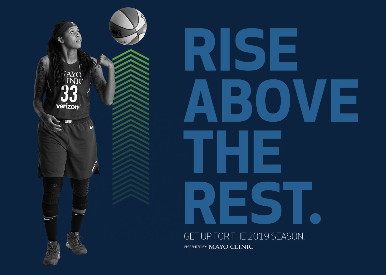 Minnesota Lynx Memberships