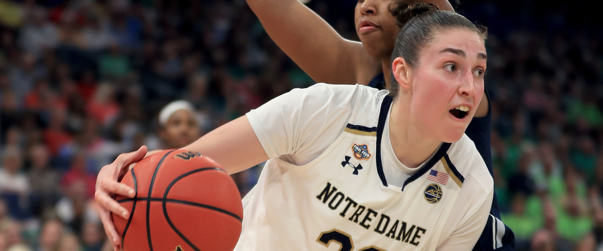 Minnesota Lynx Wrap 2019 WNBA Draft