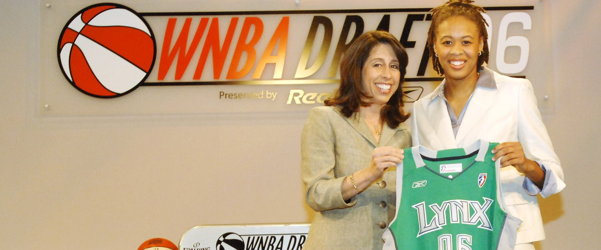 Lynx Players Remember The Emotions Of Draft Night