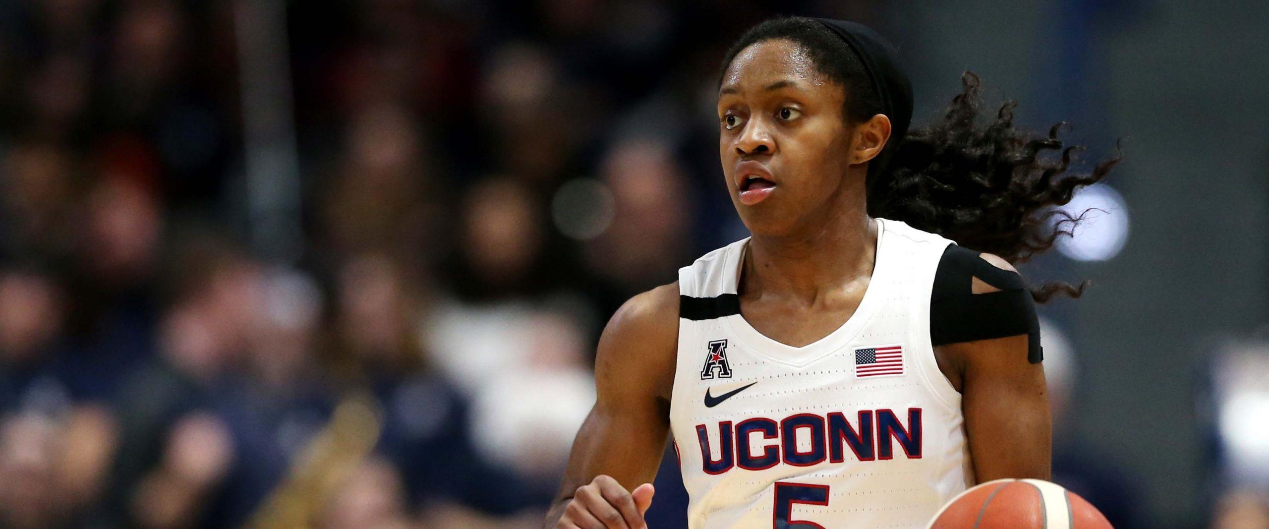 Minnesota Lynx Wrap 2020 WNBA Draft