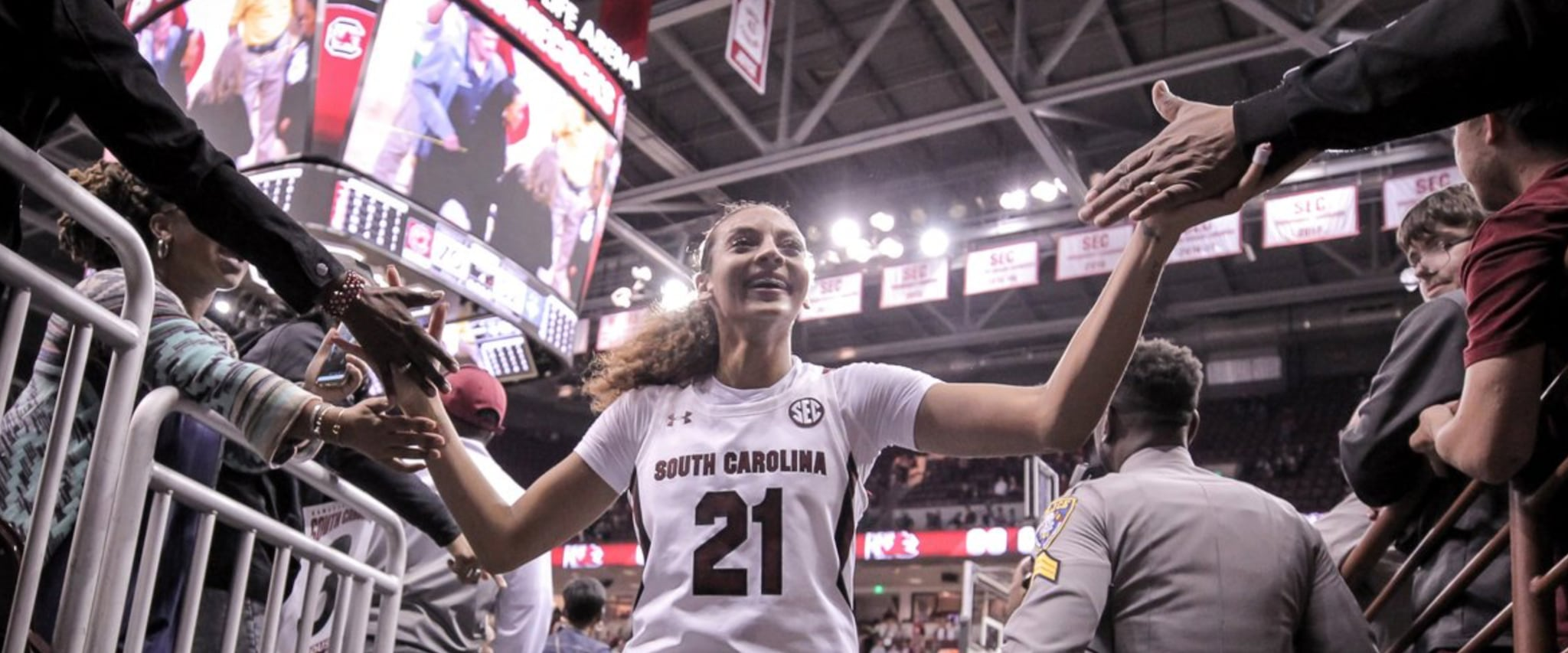 Lynx Select Mikiah Herbert Harrigan with the Sixth Overall Pick in the 2020 WNBA Draft