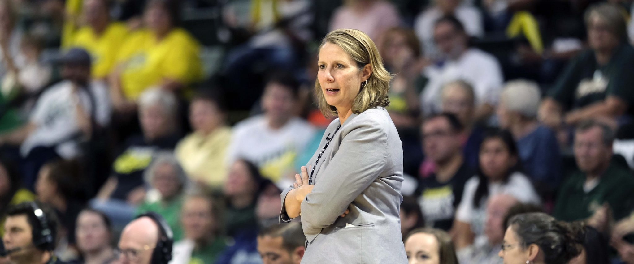 What Will Cheryl Reeve And The Lynx Do In The 2020 WNBA Draft?