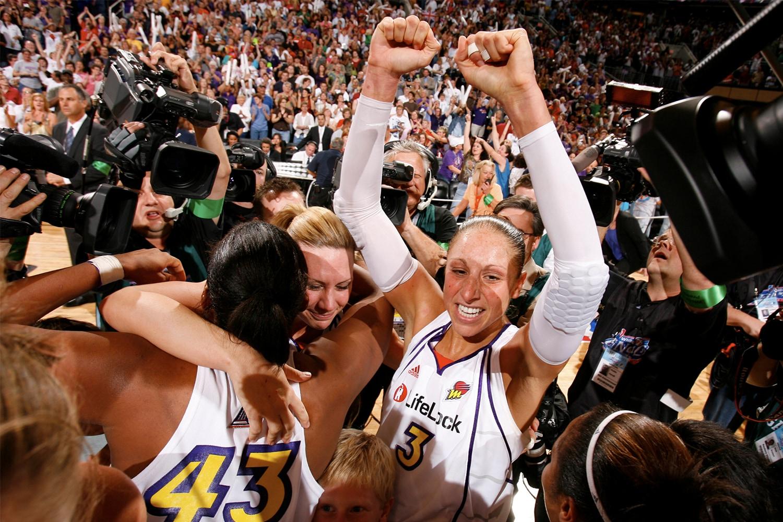 2009 WNBA Finals