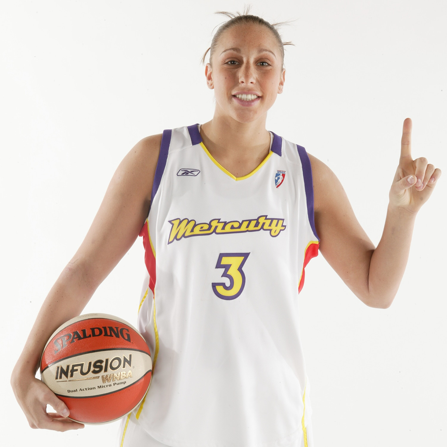 Diana Taurasi Career