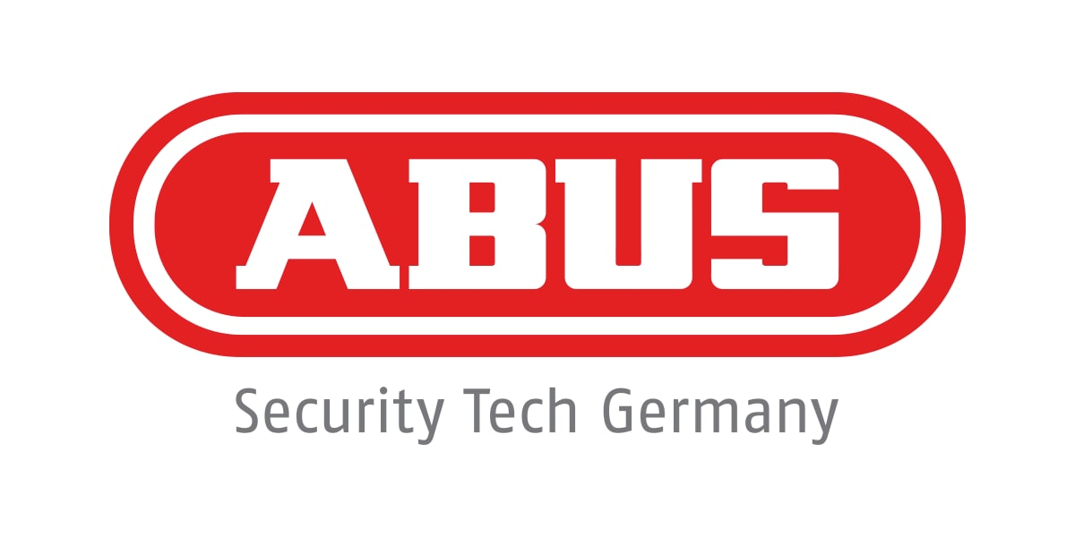 ABUS Security Logo