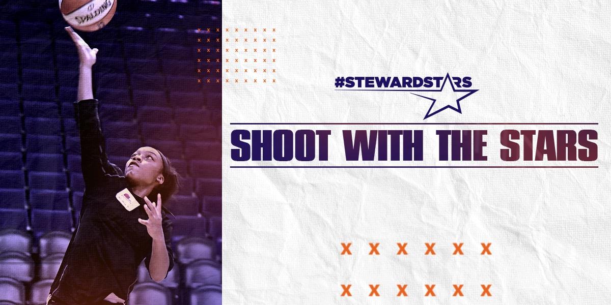 Steward Stars | Shoot with the stars