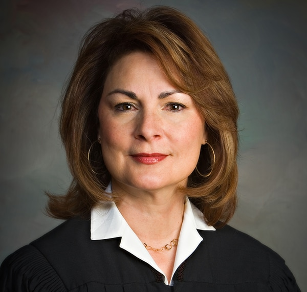 Honorable Barbara Rodriguez Mundell | First Woman and First Latina Presiding Judge of the Maricopa County Superior Court