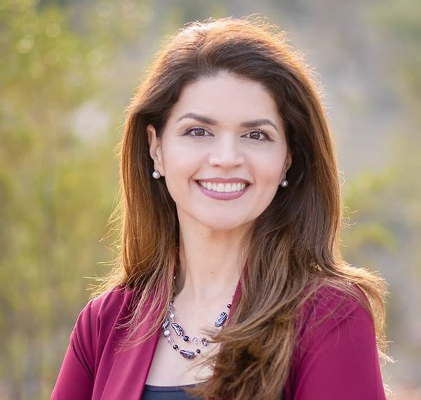Regina Romero   Mayor of Tuscon