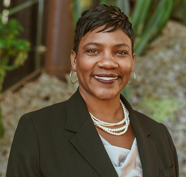 Jackie Hunter, DC, MHA | Banner Health's Sr. Director of Diversity and Inclusion & Talent Pipeline