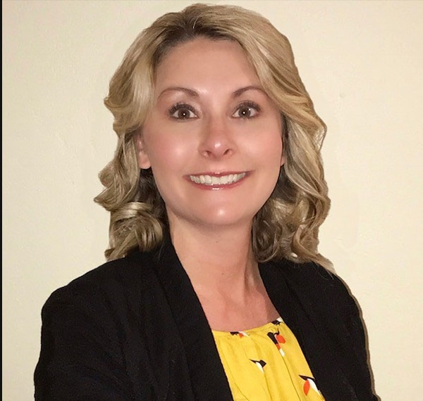 Noelle Trinder | MSN-Ed, RN Director of Clinical Education and Professional Development at Banner Health