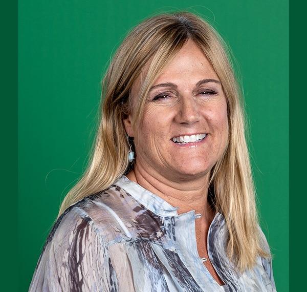 Susan Koehler   Chief Marketing Officer