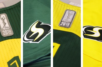 Sneak Peak: New Uniforms