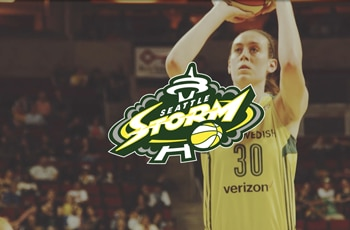 Breanna Stewart - Rookie of the Month (June)