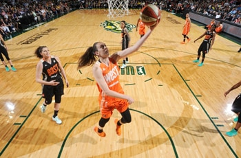All-Star (Breanna Stewart)