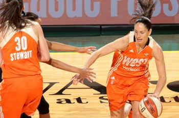 All-Star (Sue Bird)