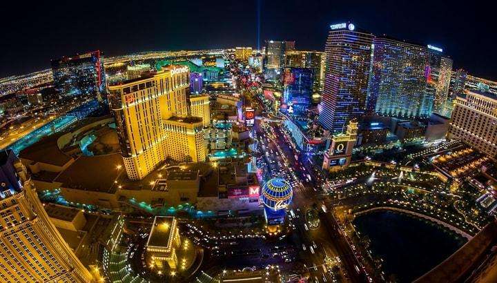 Fan Road Trip 2018 Las Vegas