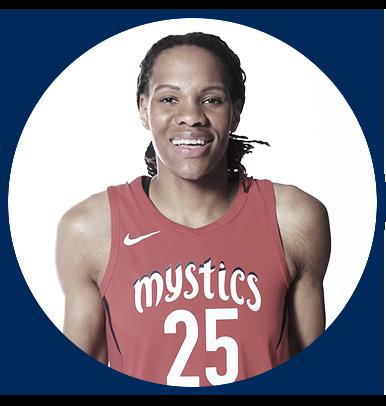Monique Currie