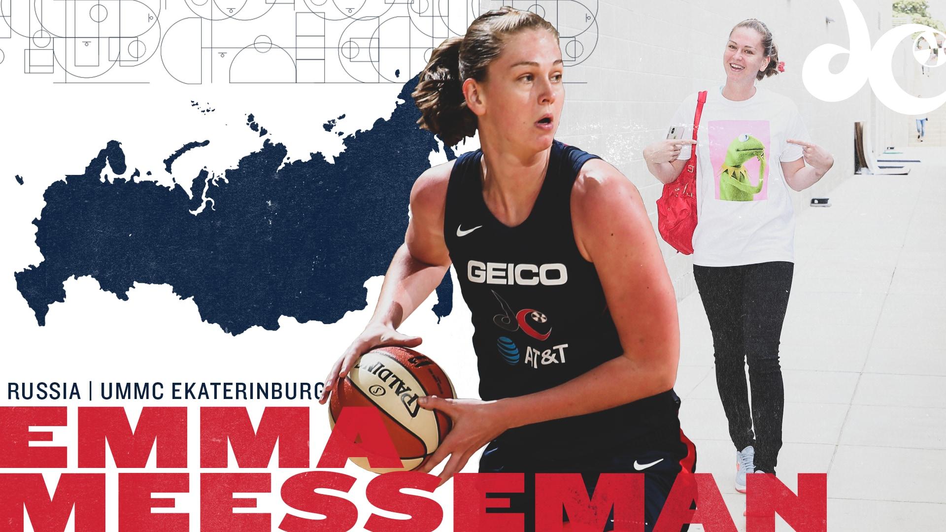 Emma Meesseman
