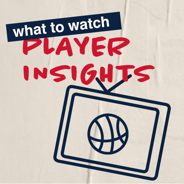 player insights