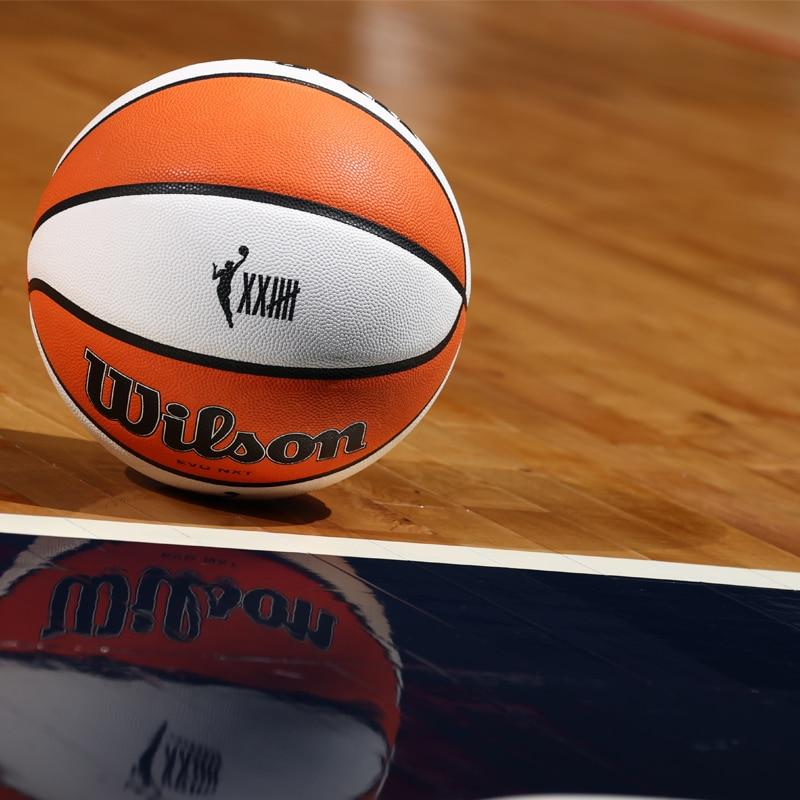 WNBA Schedule Update