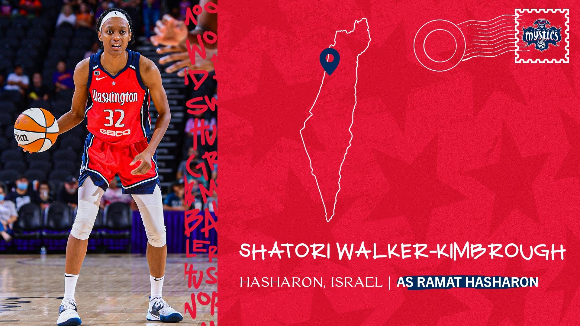 Shatori Walker-Kimbrough