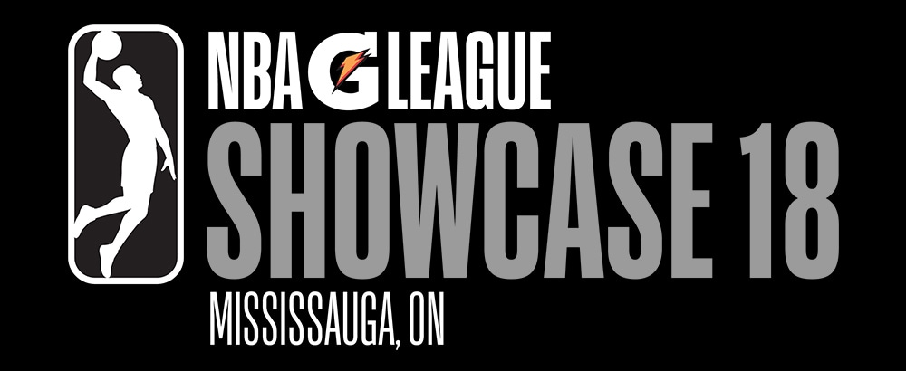 NBA G League Showcase 18
