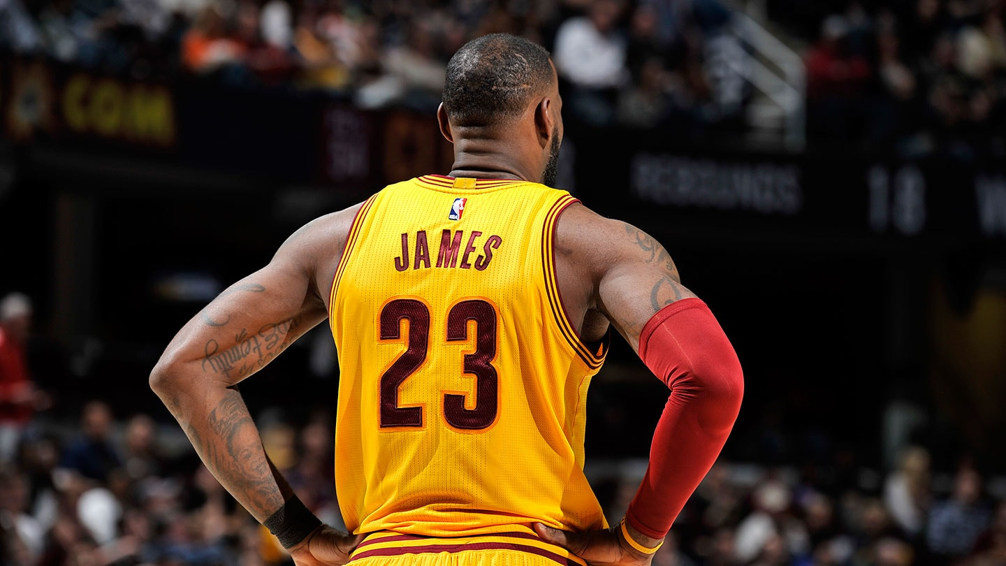 Are LeBron's records getting out of reach? – NBA Global