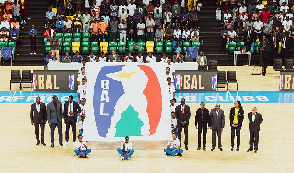 Luego de un intento fallido en China, la NBA apunta a África