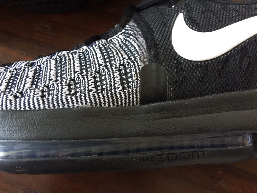 KD9 lateral