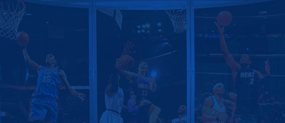 See what it's like to work at the NBA
