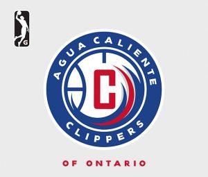 Agua Caliente Clippers Jobs