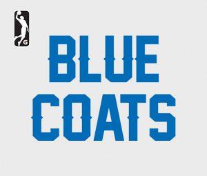 Blue Coats Job Opportunities