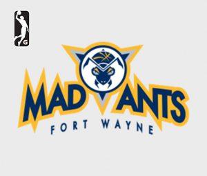 Fort Wayne Mad Ants Jobs