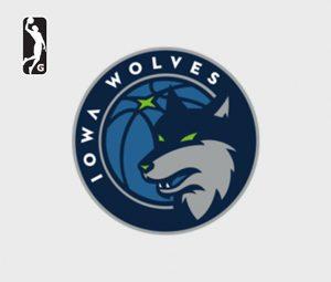 Iowa Wolves Jobs