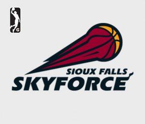 Sioux Falls Skyforce Jobs
